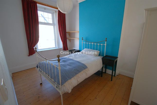 Bedroom 3 of Palmerston Street, Stoke, Plymouth PL1