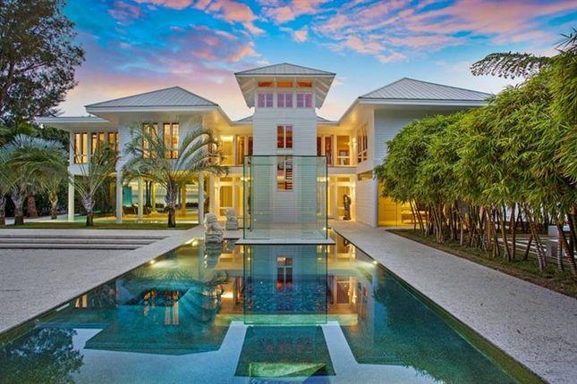 Thumbnail Property for sale in 7712 Sanderling Rd, Sarasota, Florida, 34242, United States Of America