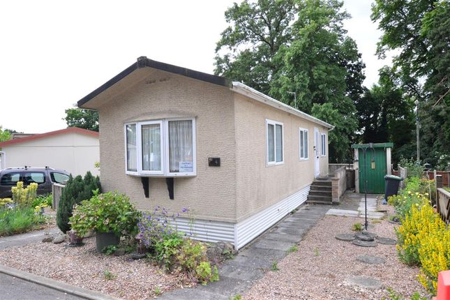 Main Picture of The Paddock, Westgate Park, Sleaford NG34
