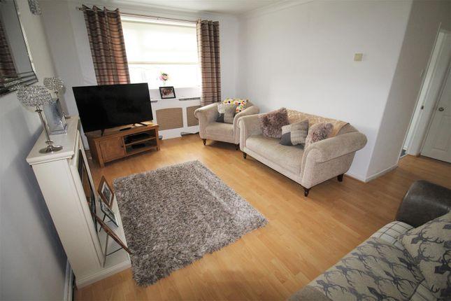 Lounge1 of Moor Court, Fazakerley, Liverpool L10