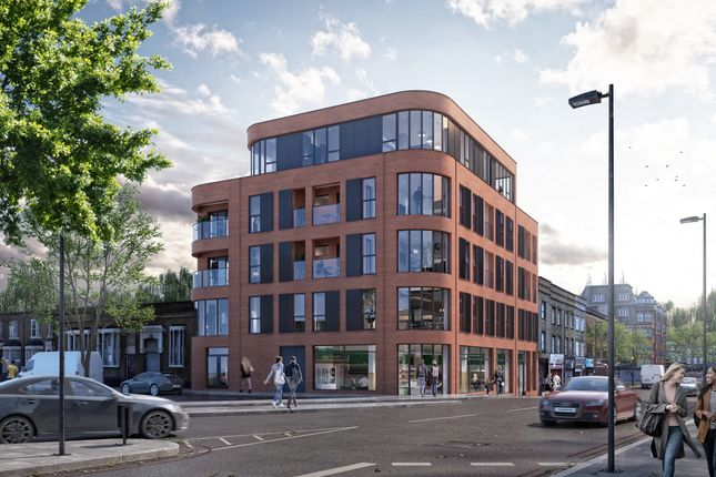 Thumbnail Office to let in Archway Corner, 798-804 Holloway Road, Archway, London