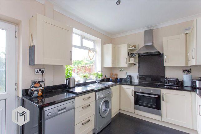 Picture No. 04 of Central Avenue, Farnworth, Bolton, Greater Manchester BL4