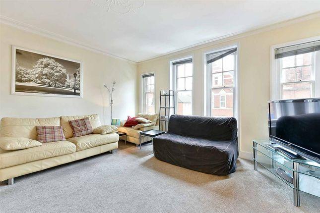 Thumbnail Flat to rent in King Edward's Gardens, London