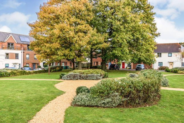 Communal Gardens of St. Catherines Gardens, Maidstone ME15