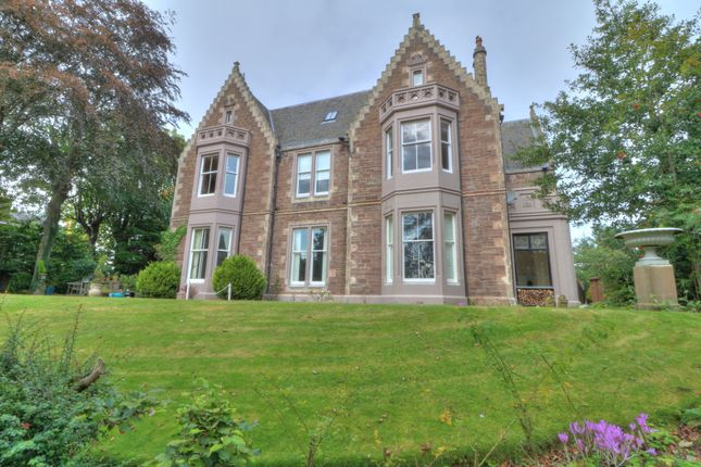 Thumbnail Flat for sale in Albert Road, Broughty Ferry, Dundee