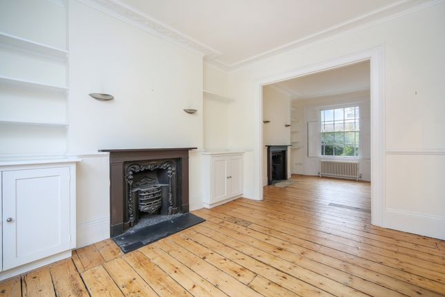 Thumbnail Terraced house to rent in Bromfield Street, London