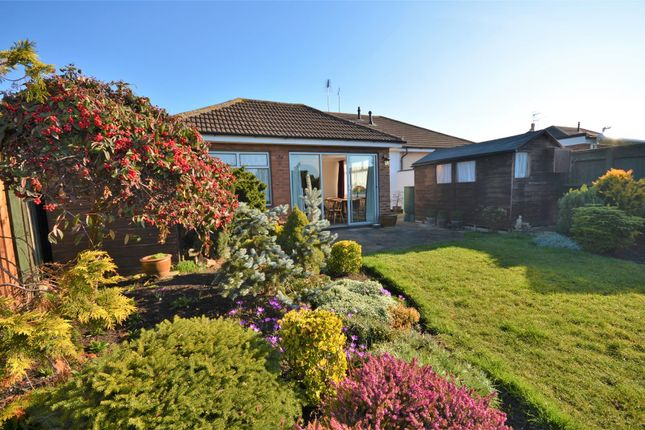 Thumbnail Semi-detached bungalow for sale in Blenheim Place, Aylesbury