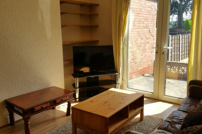 Thumbnail Property to rent in Finchley Road, Fallowfield, Manchester