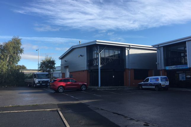 Thumbnail Light industrial to let in Maritime Business Park, Wallasey
