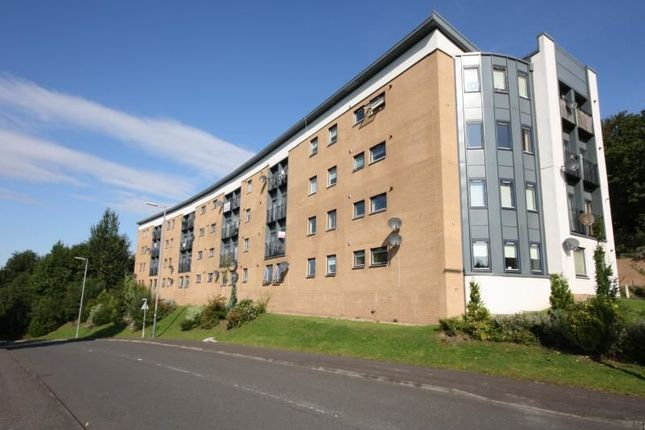 Thumbnail Flat to rent in Calderpark Terrace, Uddingston, Glasgow