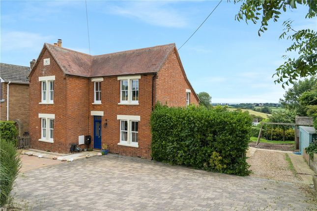 Thumbnail Detached house for sale in Wheatley Road, Garsington, Oxford