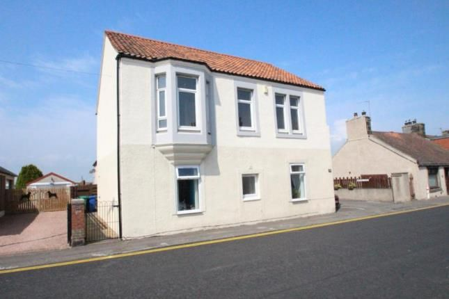Thumbnail Flat for sale in Main Street, Thornton, Kirkcaldy, Fife