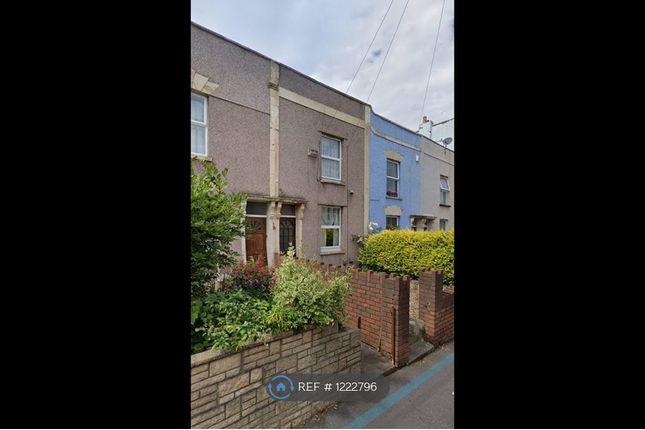 Thumbnail Flat to rent in Ground Floor, Bristol