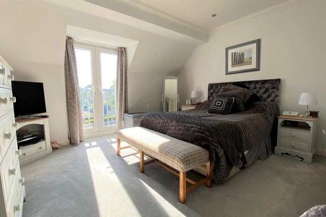 Bedroom of St. Osmunds Road, Canford Cliffs, Poole BH14