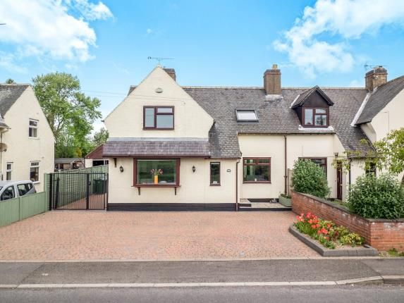 Thumbnail Semi-detached house for sale in Saxondale Drive, Radcliffe-On-Trent, Nottingham