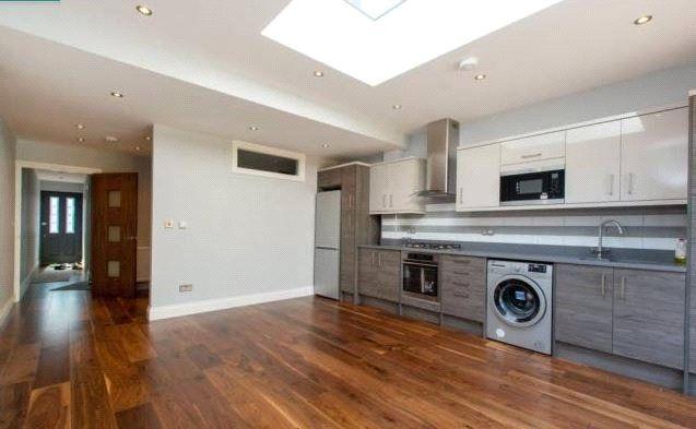 Thumbnail Semi-detached house for sale in Kensington Avenue, Thornton Heath