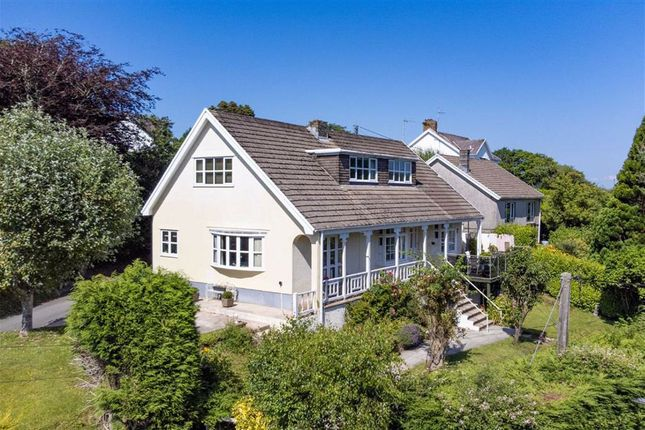 Thumbnail Detached house for sale in Woodland Dell, Rushy Lake, Saundersfoot
