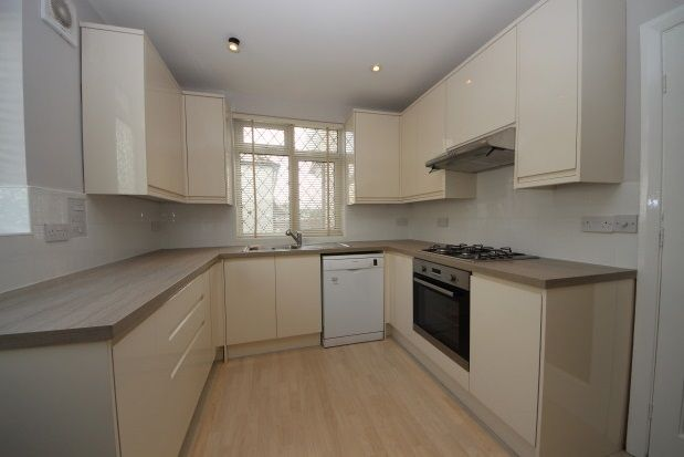 Thumbnail Bungalow to rent in The Warren, Worcester Park