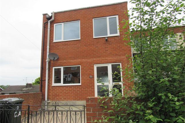 Thumbnail Maisonette to rent in St Lukes Road, Hexham, Northumberland.