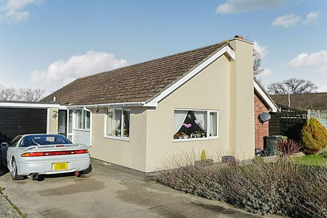Thumbnail Bungalow for sale in The Roundway, Kingskerswell, Newton Abbot
