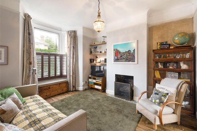 Thumbnail Terraced house for sale in Brewster Gardens, North Kensington, London