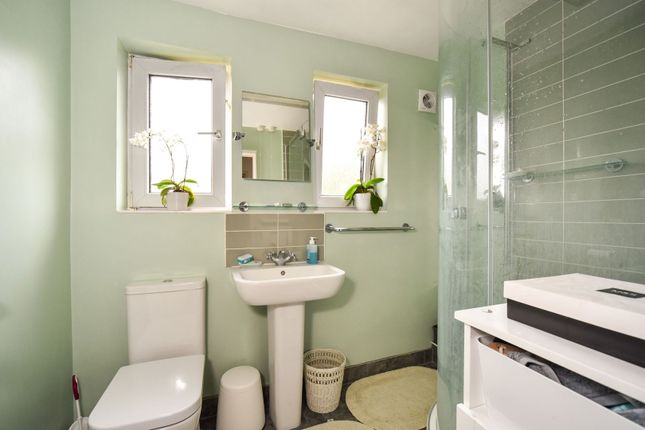 Bathroom of Home Farm Close, Reading RG2