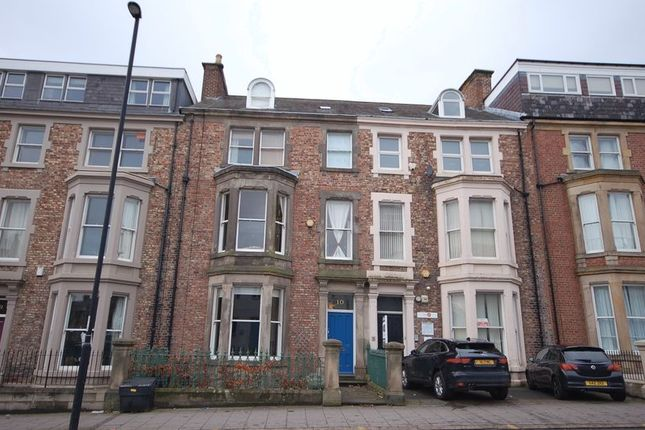 Thumbnail Commercial property for sale in Portland Terrace, Sandyford, Newcastle Upon Tyne