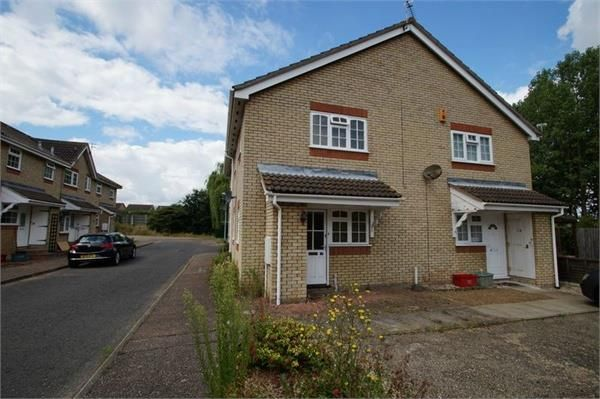 Thumbnail Property to rent in Rookwood Close, Clacton-On-Sea