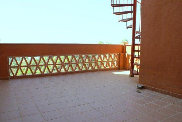 Terrace of Spain, Málaga, Marbella, La Reserva De Marbella