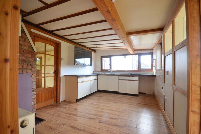 Kitchen of Rolvenden Hill, Rolvenden, Cranbrook TN17