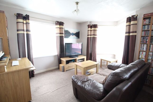 Flat for sale in Kingfisher Lodge, Park Road, Jarrow
