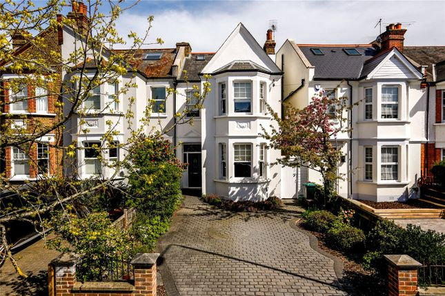 Thumbnail Semi-detached house for sale in Lambton Road, London