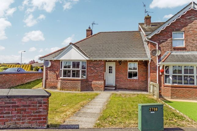 2 bed bungalow to rent in Wellington Parks, Maghaberry BT67