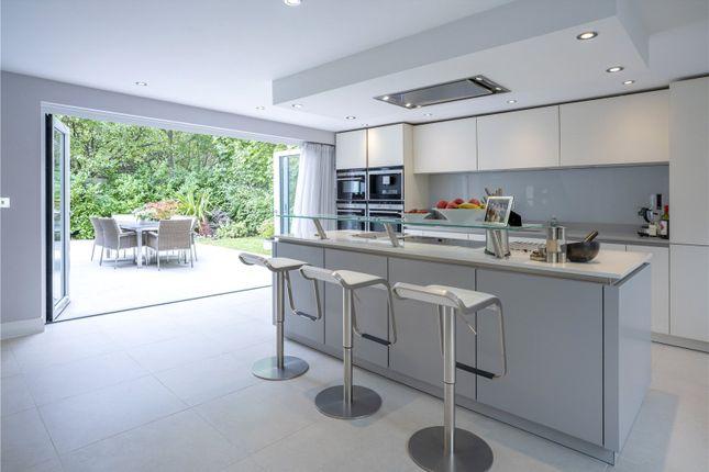 Kitchen of Dinton Road, Kingston, Surrey KT2