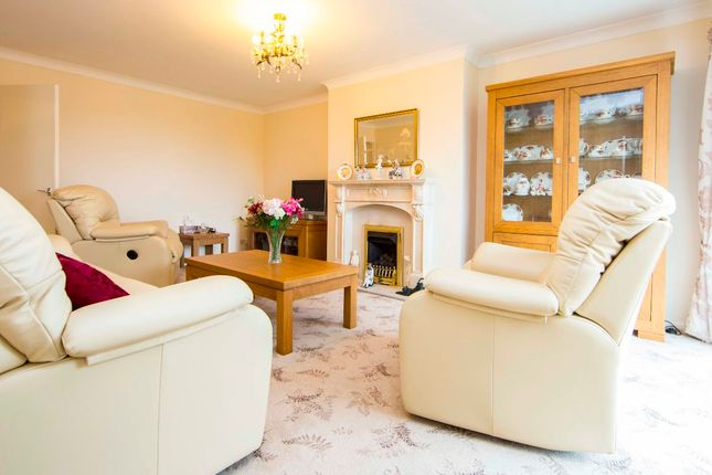 Thumbnail Bungalow for sale in Beech Tree Way, Nelson, Treharris