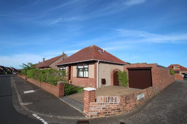Thumbnail Bungalow for sale in St. Cuthberts Road, Prestwick, South Ayrshire, Scotland