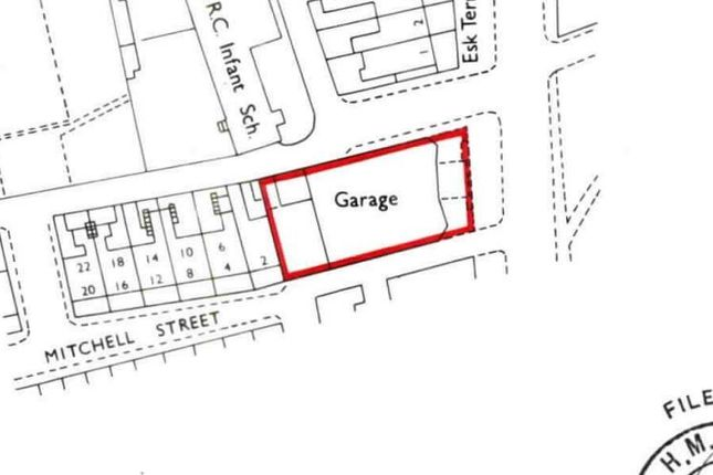 Thumbnail Land for sale in Durham Road, Birtley, Chester Le Street