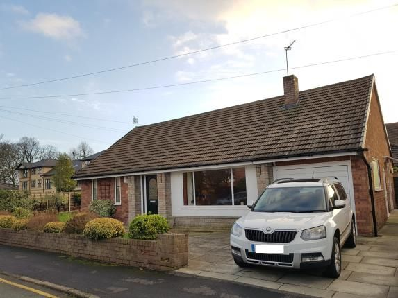Thumbnail Bungalow for sale in Raglan Drive, Timperley, Altrincham, Greater Manchester