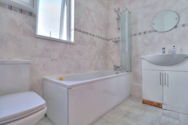 Bathroom of Lynton Grove, Portsmouth PO3