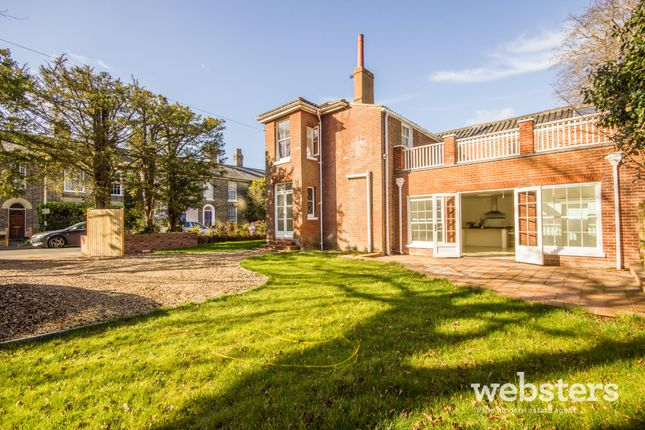 Thumbnail Detached house for sale in Trory Street, Norwich