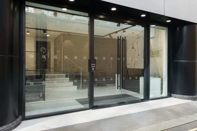 Thumbnail Office to let in 16 St. Clare Street, London