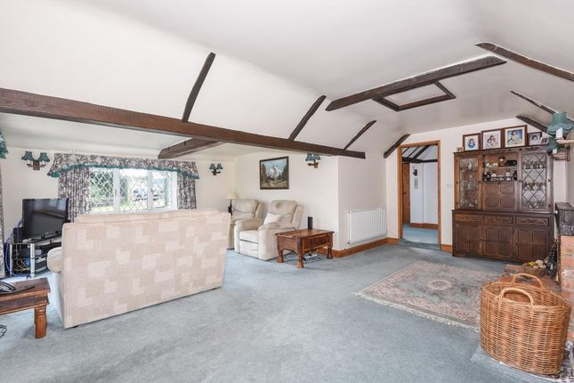 Bedroom of Ashford Hill, Berkshire RG19