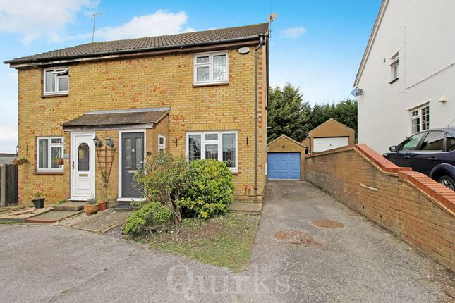 Rutherford Close, Billericay CM12