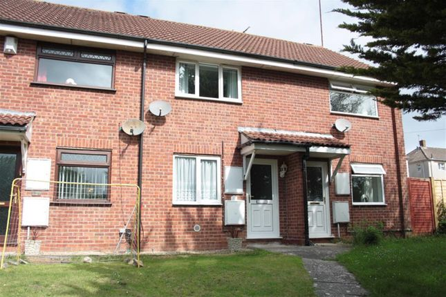 Thumbnail Terraced house for sale in The Ridings, Bishopsworth, Bristol