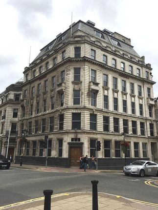 Thumbnail Office to let in Colmore Place, 39 Bennetts Hill, Birmingham, West Midlands