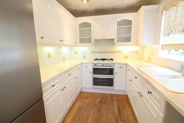 Kitchen of Welwyn Park Drive, Hull HU6