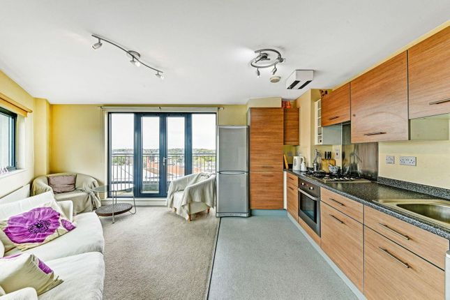 Thumbnail Flat for sale in Cottage Road, London