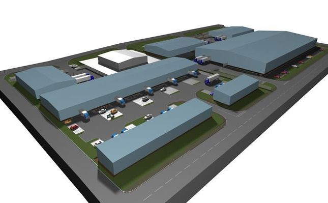 Thumbnail Light industrial to let in 4 Dukesway Central, Team Valley Trading Estate, Gateshead