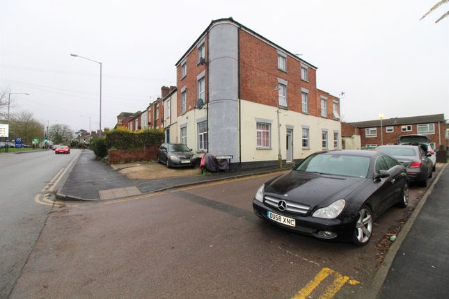 Thumbnail Property for sale in Empire Court, Avon Street, Warwickshire