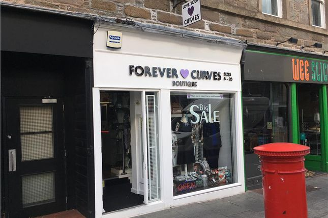 Thumbnail Retail premises to let in 125A Nethergate, Dundee